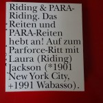 Para-Riding