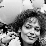 Frauenstreik 14. Juni 1991